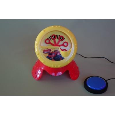 Bellenblaasmachine Blaze (Nickelodeon)