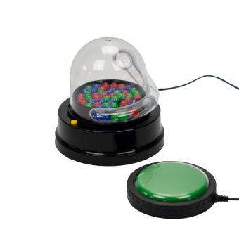 Automatische bingo molen