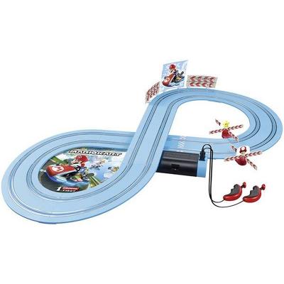 Racebaan Mario Kart