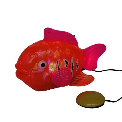 Grappige vis