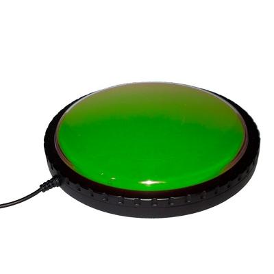 Grote lib switch 12,5 cm (Groen)