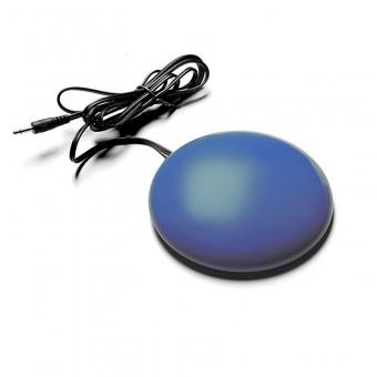 Smoothie schakelaar 12,5cm (Blauw)