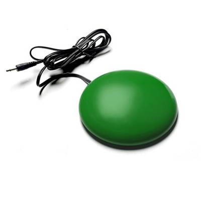 Smoothie schakelaar 12,5cm (Groen)