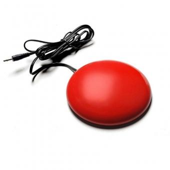 Smoothie schakelaar 12,5cm (Rood)