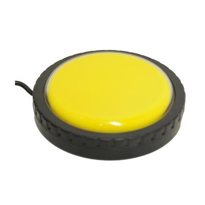 Lib switch 6,5 cm (Geel)