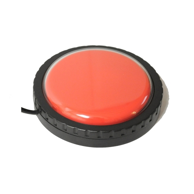 Lib switch 6,5 cm (Rood)