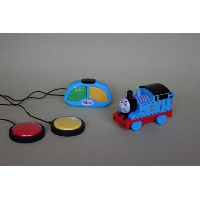 Thomas de trein RC (afstandsbediening)