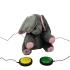 Verstop olifant